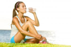 The One Thing You Need to Change to Capitalize on Your Summer Training…HYDRATION!